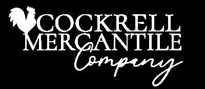 Cockrell Mercantile Logo